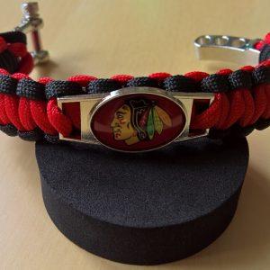 Chicago Blackhawks Armband