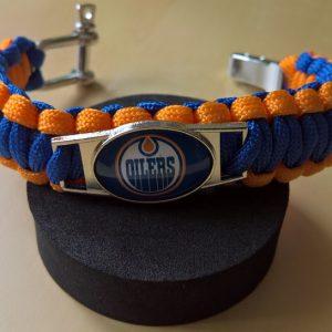 Armband Edmonton Oilers