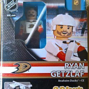 Ryan Getzlaf Lego Figur