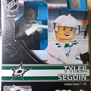 Tyler Seguin Lego Figur