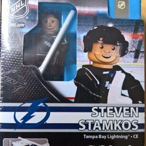 Stamkos Lego figur