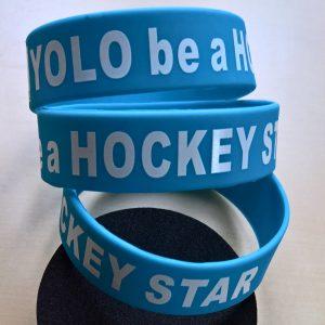 Yolo Hockey Star