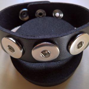 Armband för Knappsmycken
