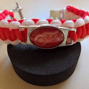Detroit Red Wings Armband